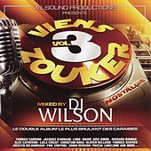 Viens zouker (Vol. 3 mixed by DJ Wilson) by Various Artists