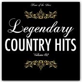 Legendary Country Hits, Vol. 2 (Tribute to the Best Country Hits) de Various Artists
