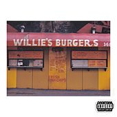 Willies Burgers by KeenBeatz
