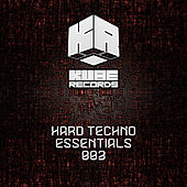 Kube Essentials 003 by Various Artists
