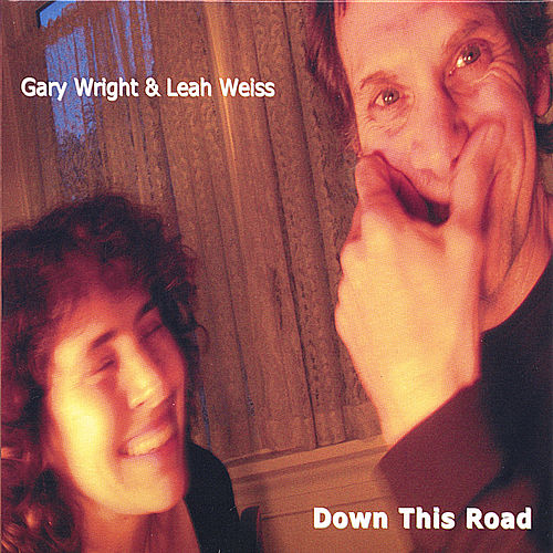 Down This Road by Gary Wright