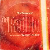 Red Hot de The Casanovas