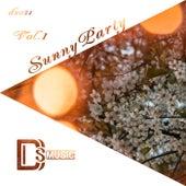 Sunny Party, Vol.1 de Various Artists
