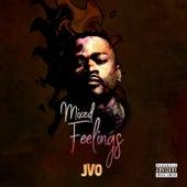 Mixed Feelings de Jvo