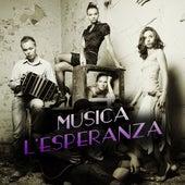 Musica L'Esperanza by Various Artists
