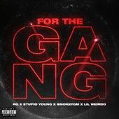 For the Gang (Remix) von R G