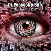 The Story of DMT de Dr. Peacock