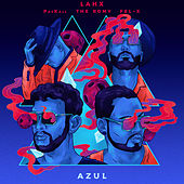 Azul by Lahx