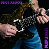Purple Haze (feat. Tiana) de Luigi Iarocci