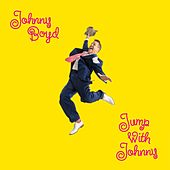 Jump with Johnny by Johnny Boyd