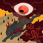 Hold up the Sky by Tyler Robson