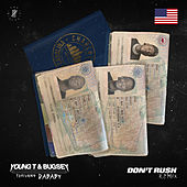 Don't Rush (feat. DaBaby) by Young T & Bugsey