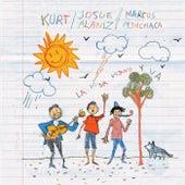 la vida viene y va de Kurt Josue Alaniz
