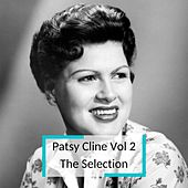 Patsy Cline Vol 2 - The Selection by Patsy Cline