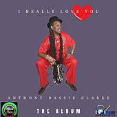 I Really Love You de Anthony Bassie Clarke