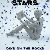 Stars de Dave on the rocks