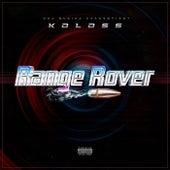 Range Rover by Koloss