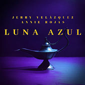 Luna Azul de Jerry Velázquez