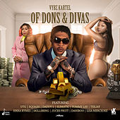 Of Dons & Divas by VYBZ Kartel