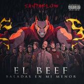 El Beef: Baladas en Mi Menor de Santa Flow