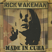 Made in Cuba (Live) de The English Rock Ensemble