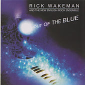 Out of the Blue (Live) de Rick Wakeman