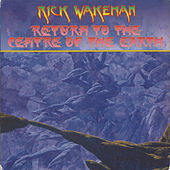 Return to the Centre of the Earth di Rick Wakeman