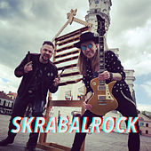 Skrabalrock by Robertas Semeniukas and Skrabalman