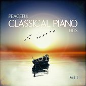 Peaceful Classical Piano Hits, Vol. 1 van Michael Stellaard