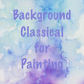 Background Classical for Painting von Various Artists
