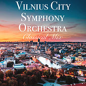 Vilnius City Symphony Orchestra Classical Mix de Vilnius City Symphony Orchestra