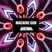 Machine Gun de Deens Ramos