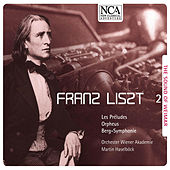 Liszt: The Sound of Weimar 2 by Martin Haselbock
