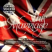 This Marriage de Voces8