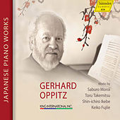 Japanese Piano Works by Gerhard Oppitz