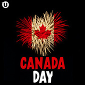 Canada Day de Various Artists