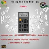 Calculator (Riddim) by Various Artists