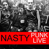 Nasty Punk Live de Various Artists