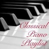 Classical Piano Playlist de Various Artists
