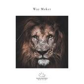 Way Maker de Marantha Music