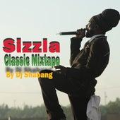 Sizzla Classic Mixtape by Dj Shabang by Sizzla