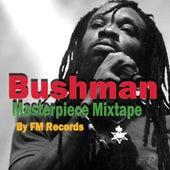 Bushman Masterpiece Mixtape by Fm Records de Bushman