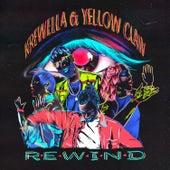 Rewind by Krewella