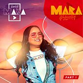 Playlist Mara, Pt. 1 (Ao Vivo) de Mara Pavanelly