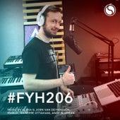 Find Your Harmony Radioshow #206 de Andrew Rayel