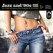 Jazz and '90s - Part Three de Various Artists