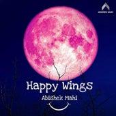 Happy Wings by Abishek Mahi