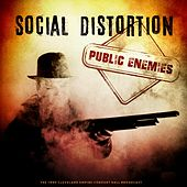 Public Enemies van Social Distortion