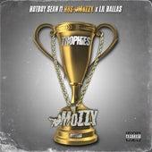 Trophies (feat. Hus Mozzy & Lil Dallas) von Hotboy Sean
