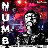 Numb (feat. Kezwin Mooneye & Stakez Cheddah) de Ice Beatz